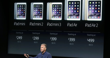 Why the iPad mini 3 is a waste of $100