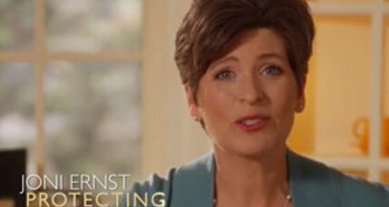 Iowa Senate race: Has Joni Ernst gained an edge with positive ads?