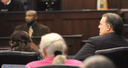 Michael Dunn gets life in prison for killing teenager over loud music (+video)
