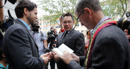 Arizona, Alaska join 29 other states recognizing gay marriage