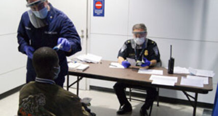 Why no US travel bans from Ebola hot spots? They might make things worse. (+video)