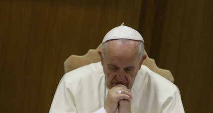 How Catholic synod on gays made history, even with 'disappointing' end (+video)