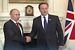 Did Putin offer to split Ukraine with Poland?