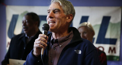 In Colorado race, Mark Udall painted Cory Gardner as anti-woman. Did it backfire?