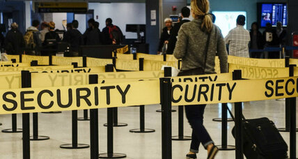 DHS to funnel passengers traveling from Ebola hotspots through five US airports