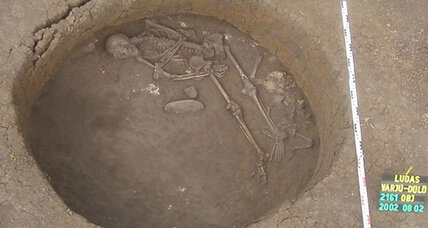 When did Europeans start drinking milk? Skull analysis reveals clues.