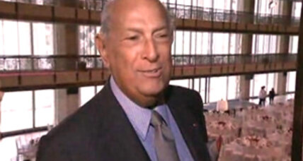 Oscar de la Renta: What women say made his style unique (+video)
