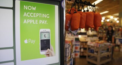Apple Pay is here. Will it work with your credit card?
