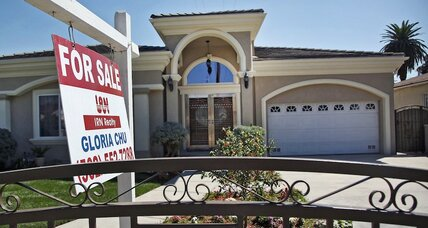 Existing home sales for September surge to fastest pace of 2014