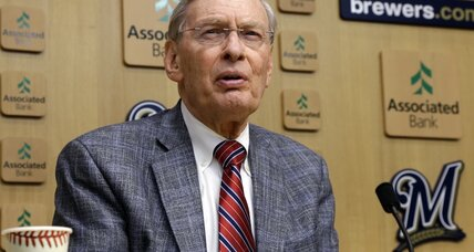 World Series: 8 ways Bud Selig changed the business of baseball (+video)