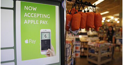 Six things to know about Apple Pay
