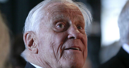 Remembering Ben Bradlee: Legendary newspaperman and tenacious leader (+video)