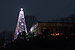 South Korea dismantles giant Christmas tree tower on border with North (+video)