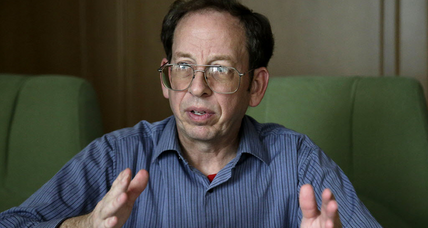 Is Jeffrey Fowle's release a bid to end North Korea's isolation?