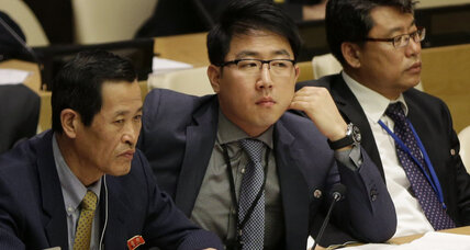 UN rejects North Korea's 'honeyed words,' moves forward with human rights case