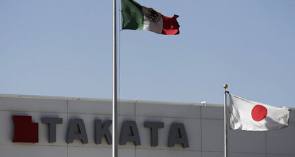 Takata airbag recall tops 12 million: a list of every affected US vehicle (+video)