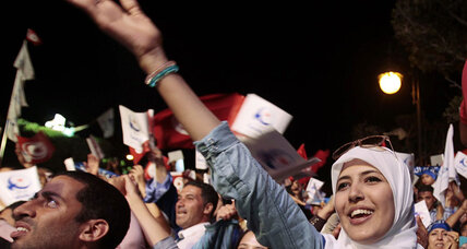 Tunisia elections: at source of Arab Spring, a focus on jobs, not jihad