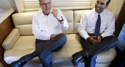 Why new Jeb Bush 2016 hint may really indicate he's running