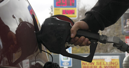 Gas prices dropping. Where are the lowest prices?