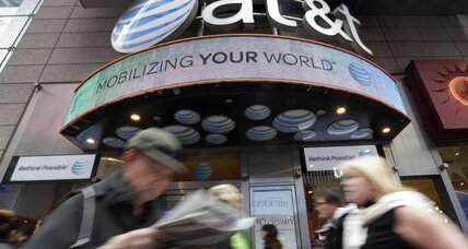 'Unlimited means unlimited': FTC sues AT&T for slowing customers' connections