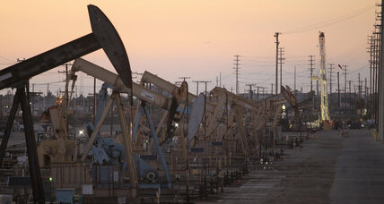 Oil prices have hit their floor. Here's why. (+video)