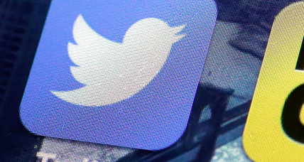 Twitter (TWTR) shares fall as company fails to improve engagement and user growth