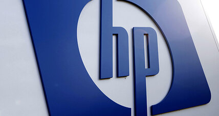 HP's Sprout blurs lines between 2-D screens and 3-D life