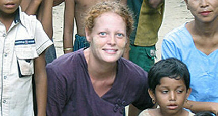 Will nurse Kaci Hickox's stand help quell US hysteria around Ebola? (+video)