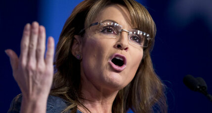 Why Sarah Palin really might run for office again