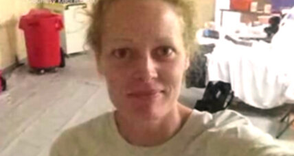 Nurse Kaci Hickox on Maine quarantine: 'I won't be bullied by politicians' (+video)
