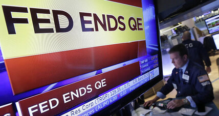 Fed says goodbye to historic bond buying program: 4 key takeaways (+video)