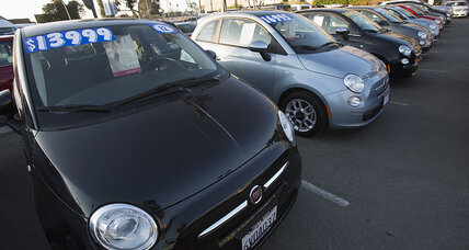 Interest rates and car loans: 4 ways to get a better rate