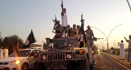 Why Islamic State threat is 'unprecedented,' but doesn't change much for US