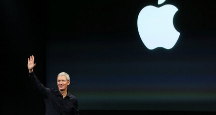 Tim Cook comes out: a bellwether shift for corporate America?