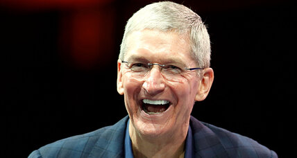 Tim Cook comes out: 7 milestones for gay rights in the corporate world