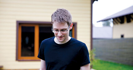 'Citizenfour': Director Laura Poitras shares the rage of her subject Edward Snowden