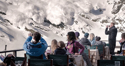 'Force Majeure' is a superb exploration of the consequences of male weakness