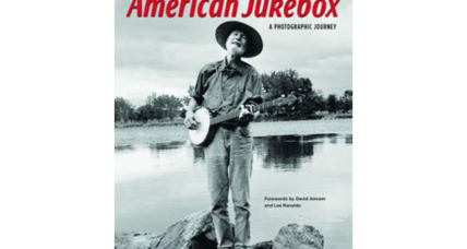 Reader recommendation: American Jukebox