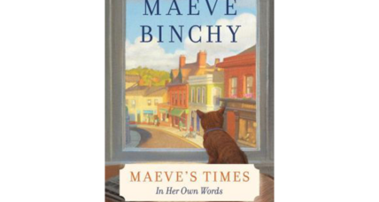 'Maeve's Times' brings Maeve Binchy's intimate, irreverent voice back to life