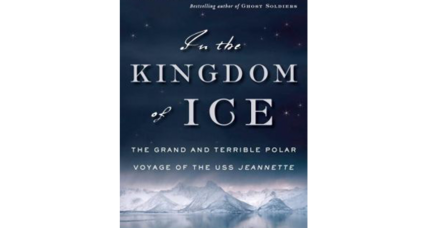 Reader recommendation: In the Kingdom of Ice
