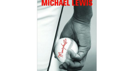 Reader recommendation: Moneyball