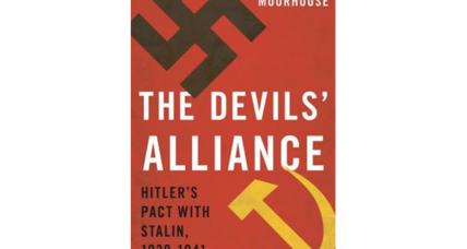 'The Devil's Alliance' traces the short, unhappy marriage of Hitler and Stalin