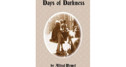 Reader recommendation: Days of Darkness
