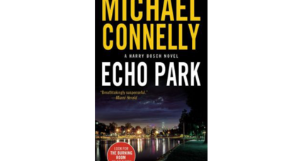 Reader recommendation: Echo Park