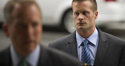 Blackwater guards found guilty in 2007 Iraq shooting