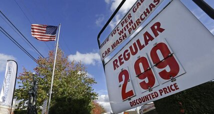 Gas prices: 5 reasons they rise and fall
