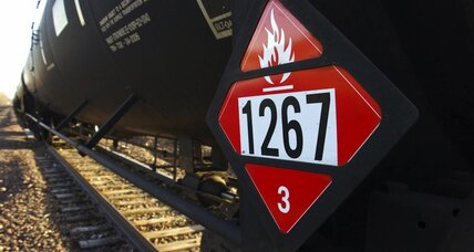 As US debates oil train safety, local rules gather steam (+video)