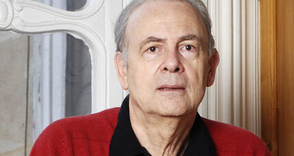 French author Patrick Modiano wins Nobel prize for literature