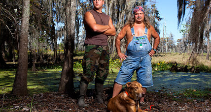 The rise of 'redneck TV'