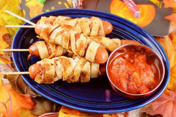 Mexican Halloween Halloween Party Treat Mexican